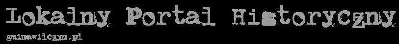 Lokalny Portal Historyczny